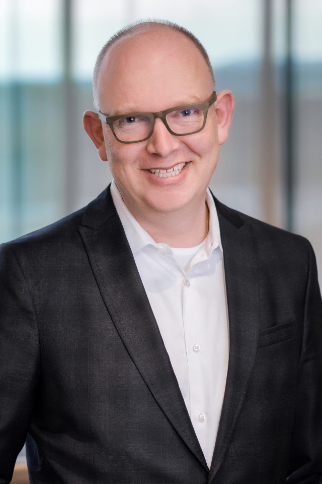 Sander van Dam
