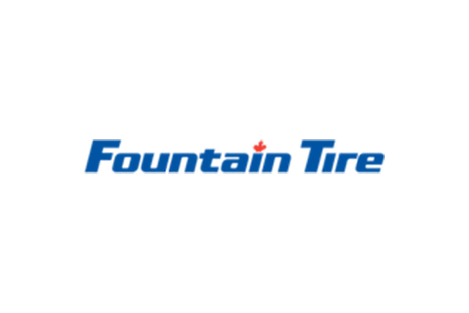 fountain-tire