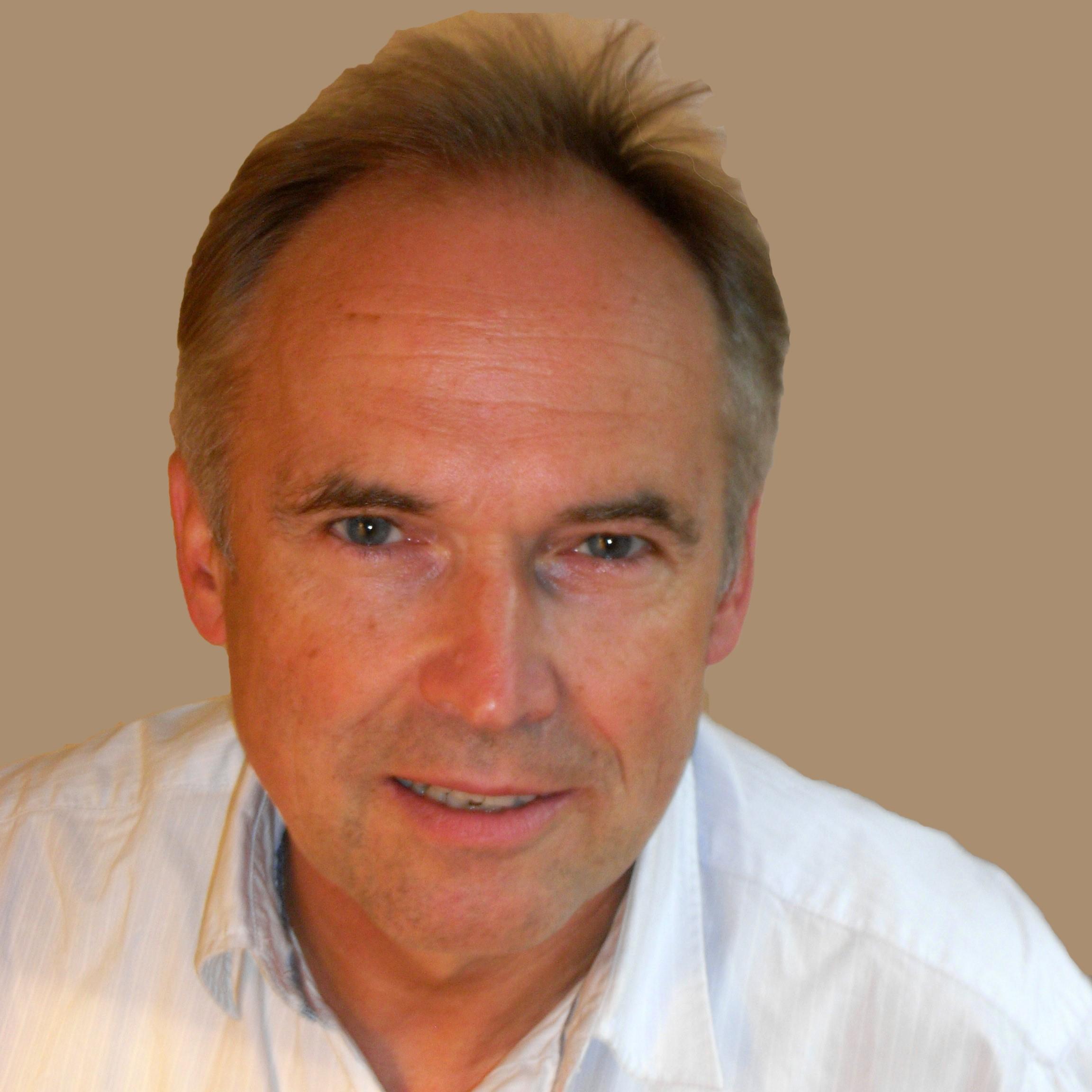 Autor Scheuerer