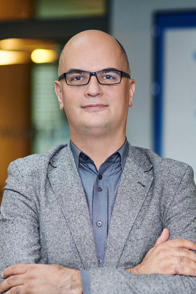 Jacek Jasionek