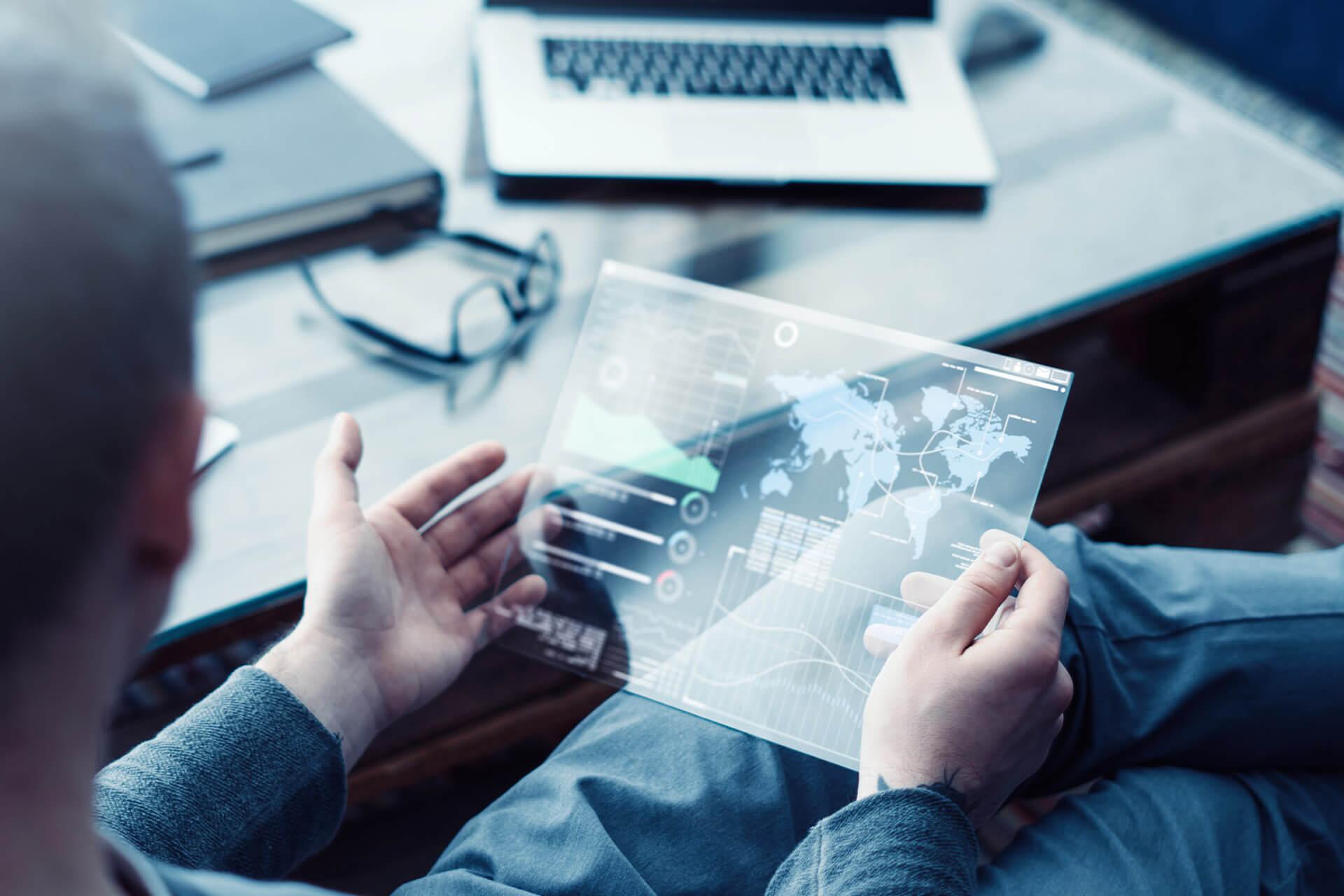 Budgeting, Planning & Forecasting