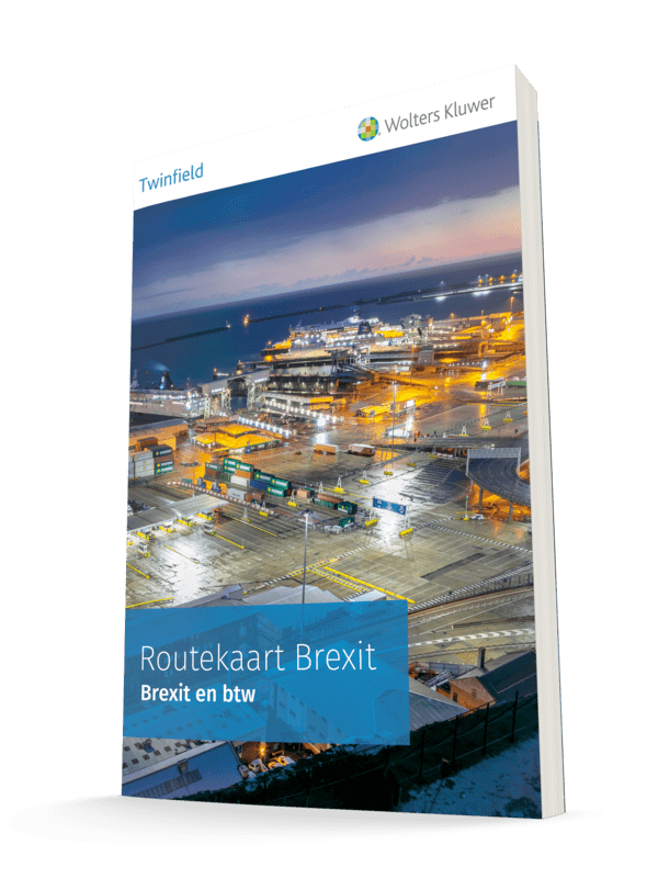 Cover Routekaart Brexit