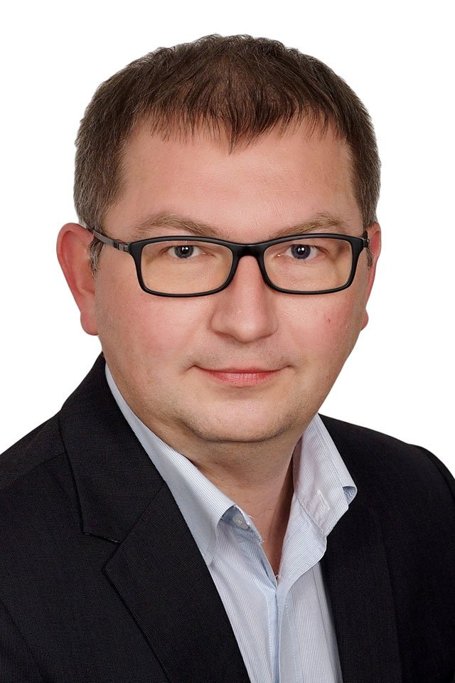 Aleksander Kurdziel