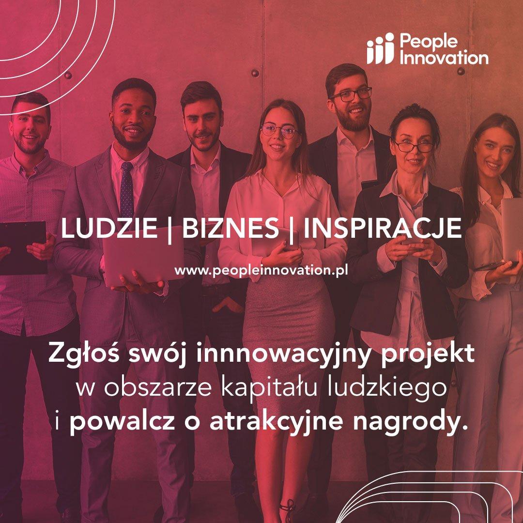 People Innovation
