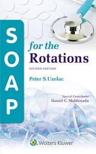 SOAP for the Rotations book cover