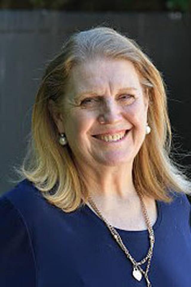 Janine Chapple