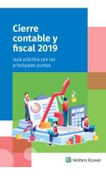 Manual para el cierre del año contable y fiscal