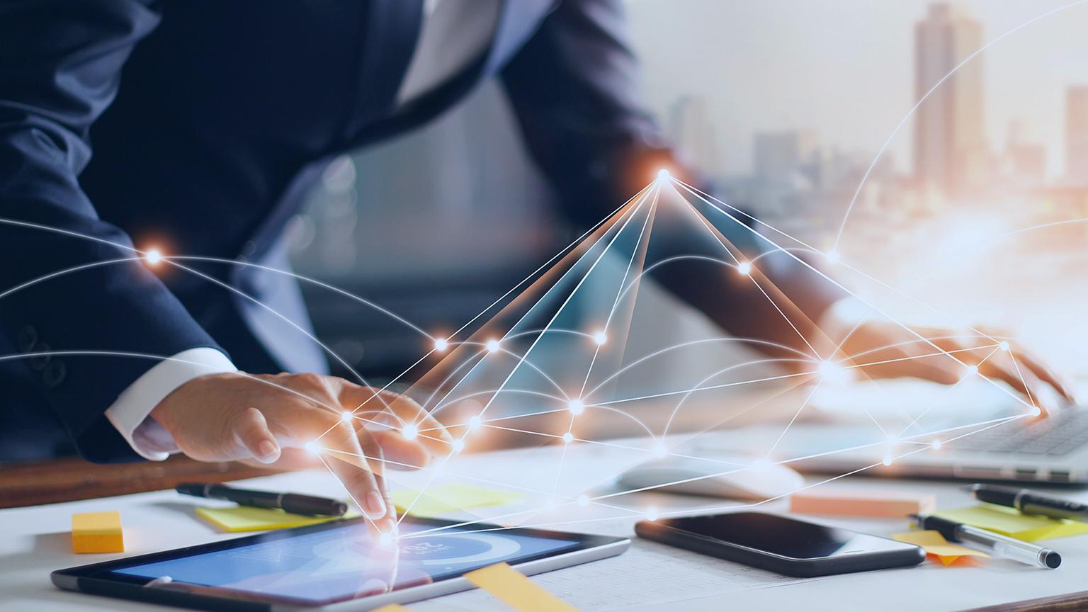 Revolutionising Corporate Performance Management on SAP HANA