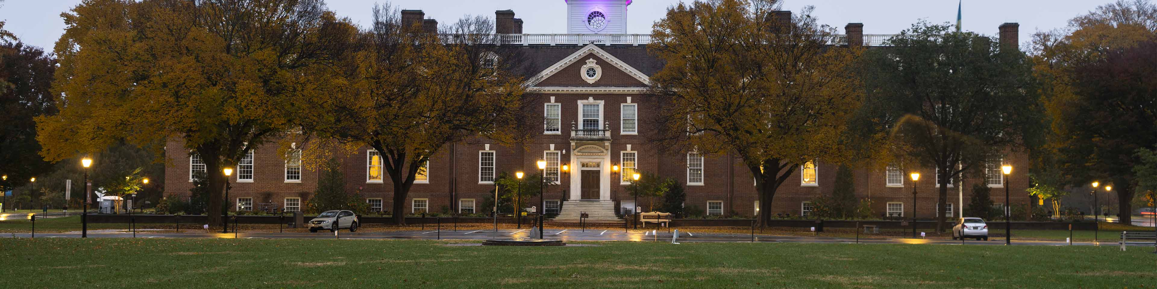 Delaware entity law 2021 compliance checklist