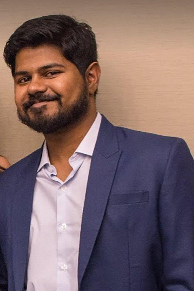 Anirudh Koshi John