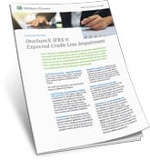 IFRS 9 ECL Impairment Product Sheet