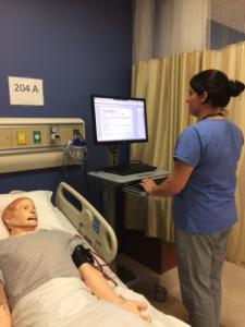 ehr-training-nursing-sim-lab