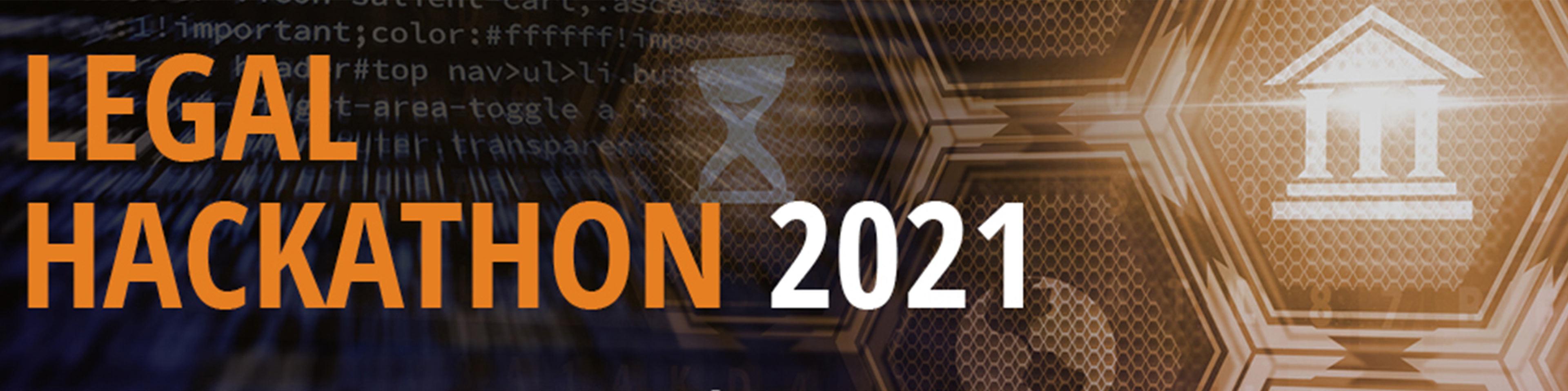 Legal Hackathon 2021 PM
