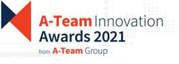 A team Innovations Award 2021