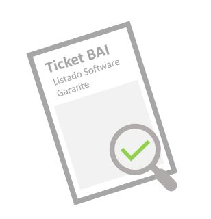 software ticket bai