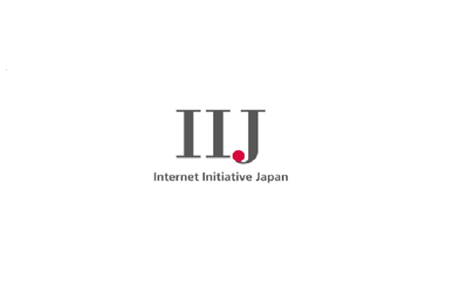 IIJ-logo