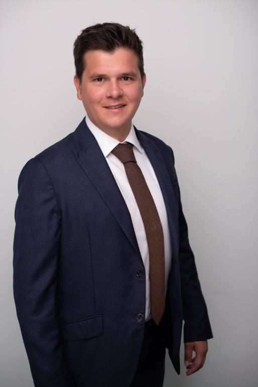 Dr. Ódor Dániel