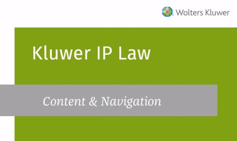 kluwer-ip-law-content-navigation-training-video