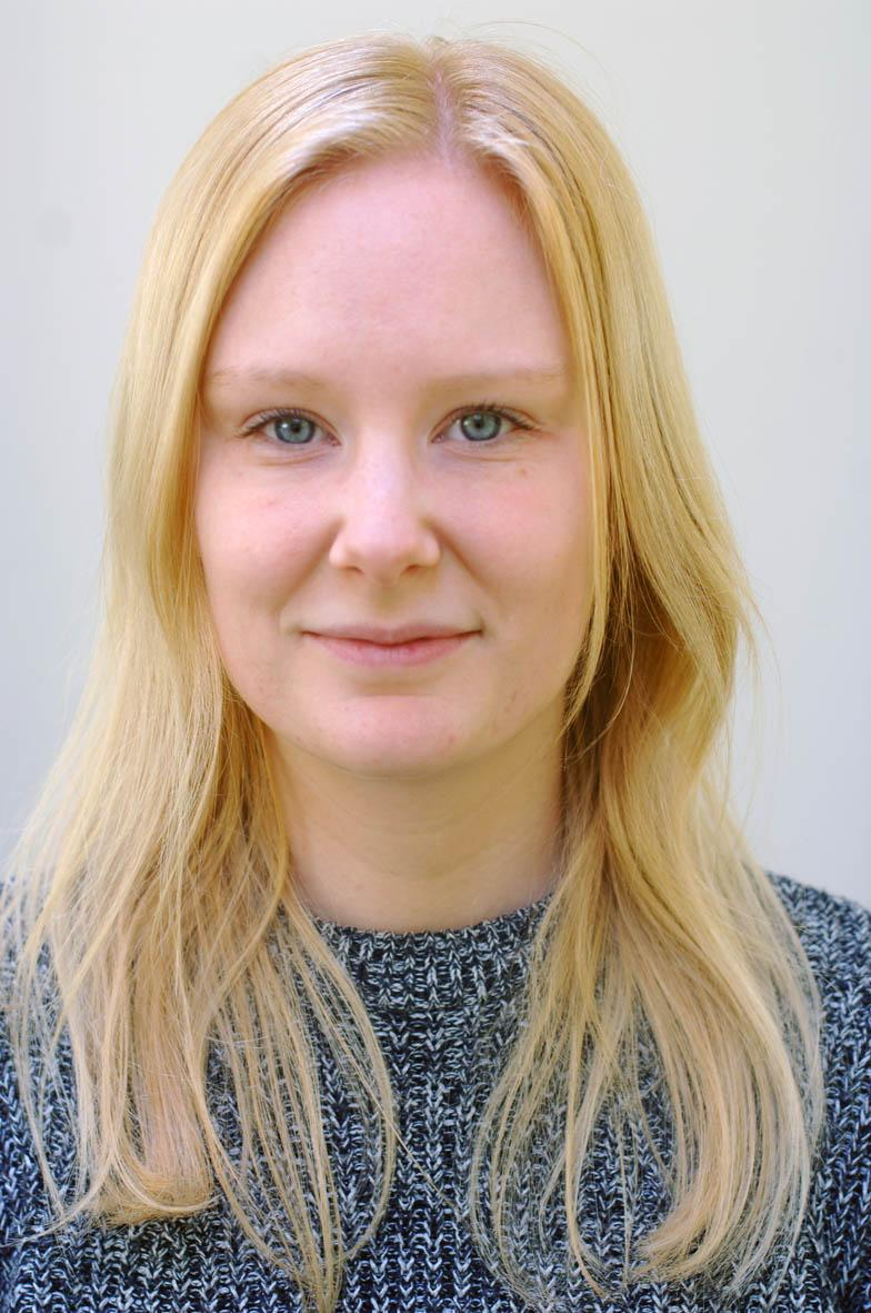 Sarah Palinckx