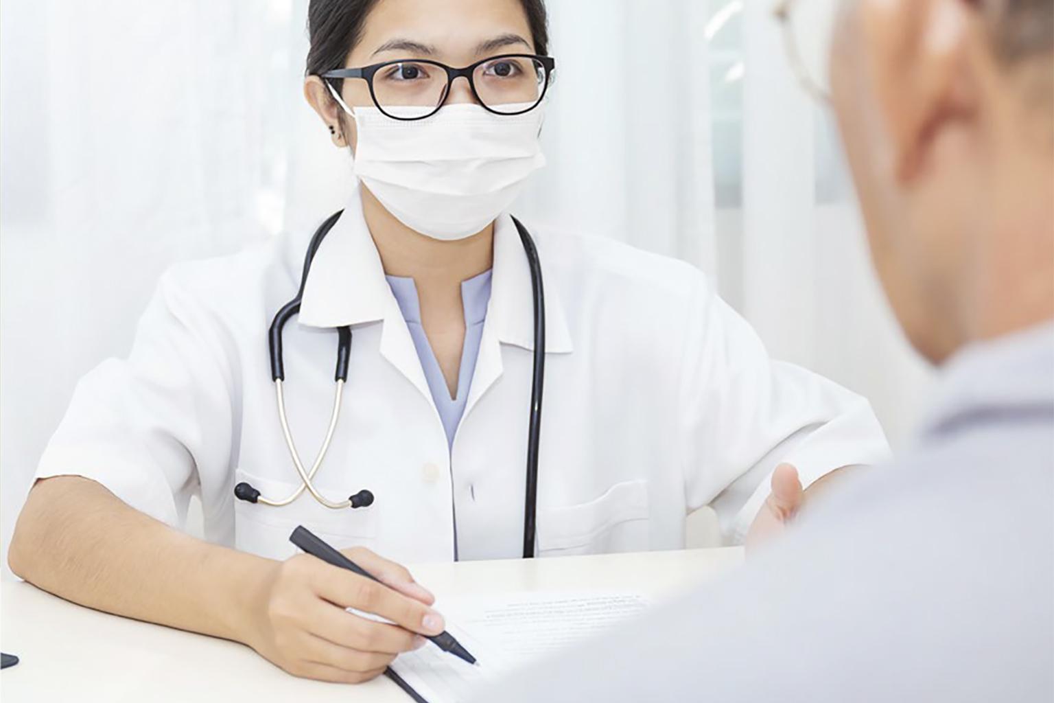 Inha University Hospital Improves
