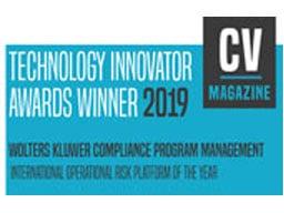 Technology Innovator Awards Winner 2019