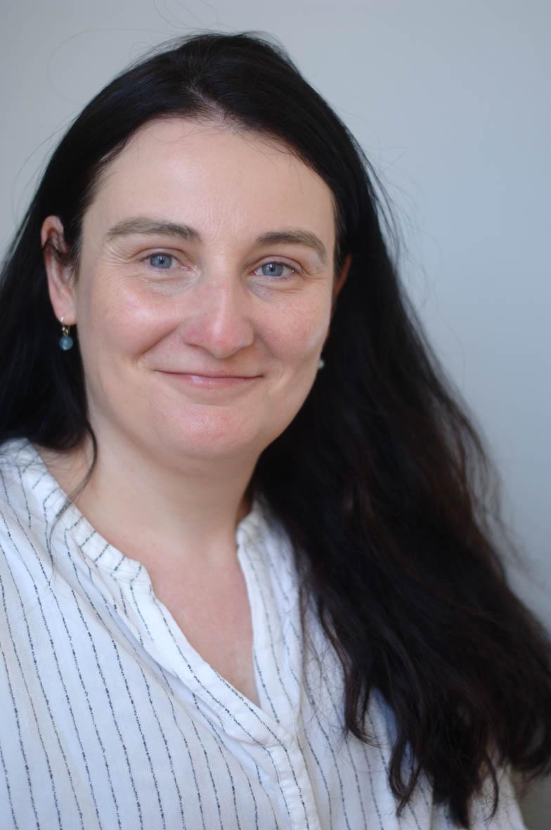 Inger De Wilde