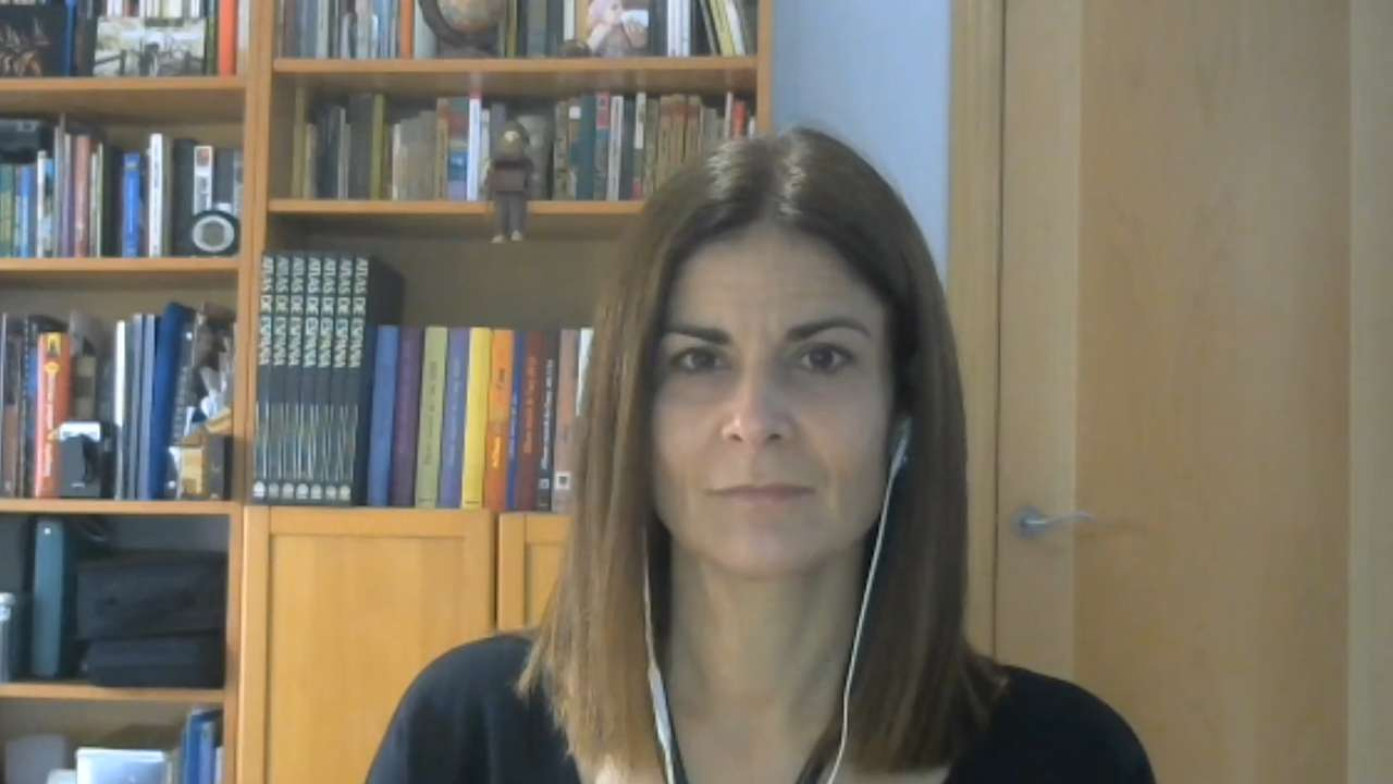 Èlia Urgell, Accounting & Tax Product Manager Wolters Kluwer