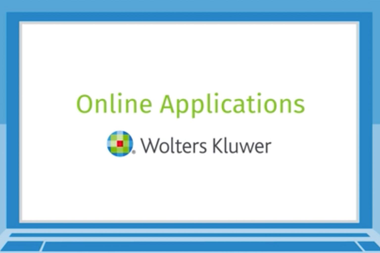 Online Loan Applications Video