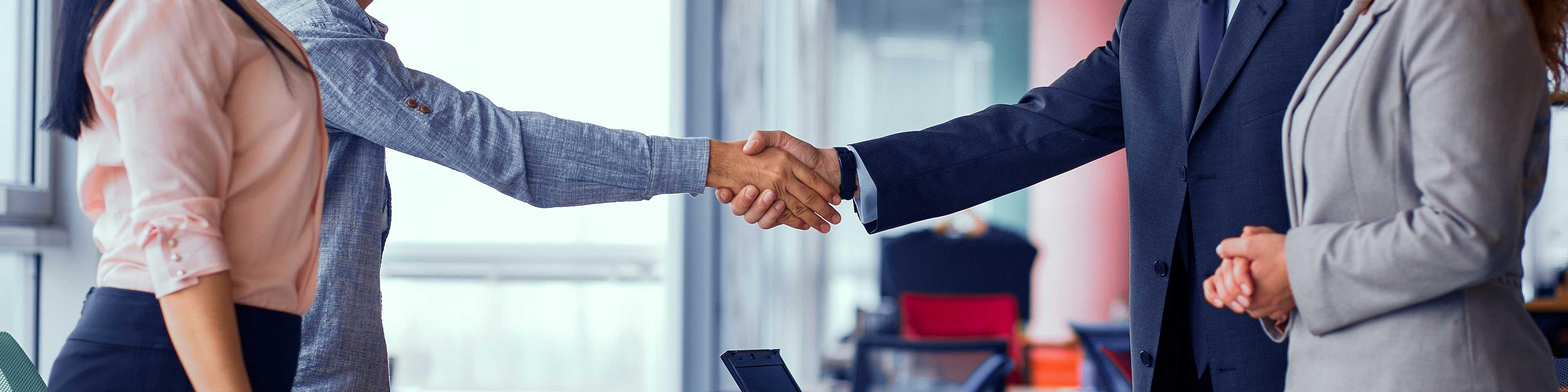 Success in Managing Regulatory Changes