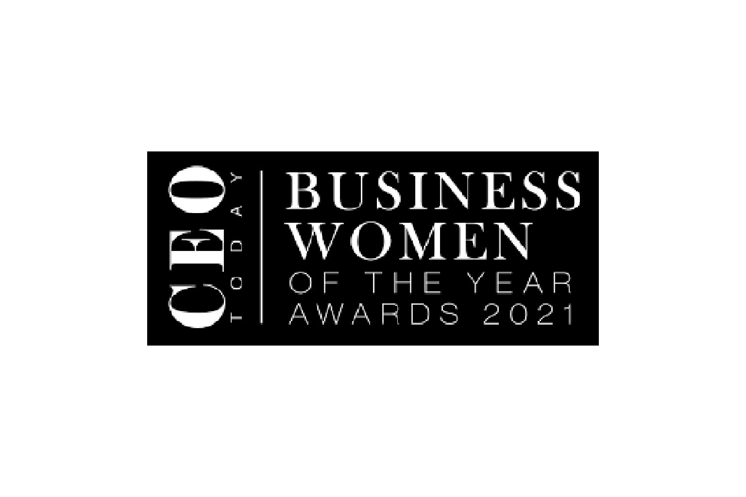 Business Women Award of the Year