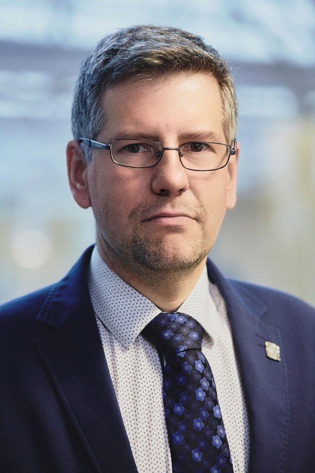 Mateusz Pilich