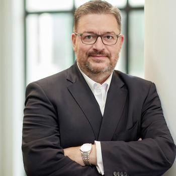 Rechtsanwalt Alexander Knauss