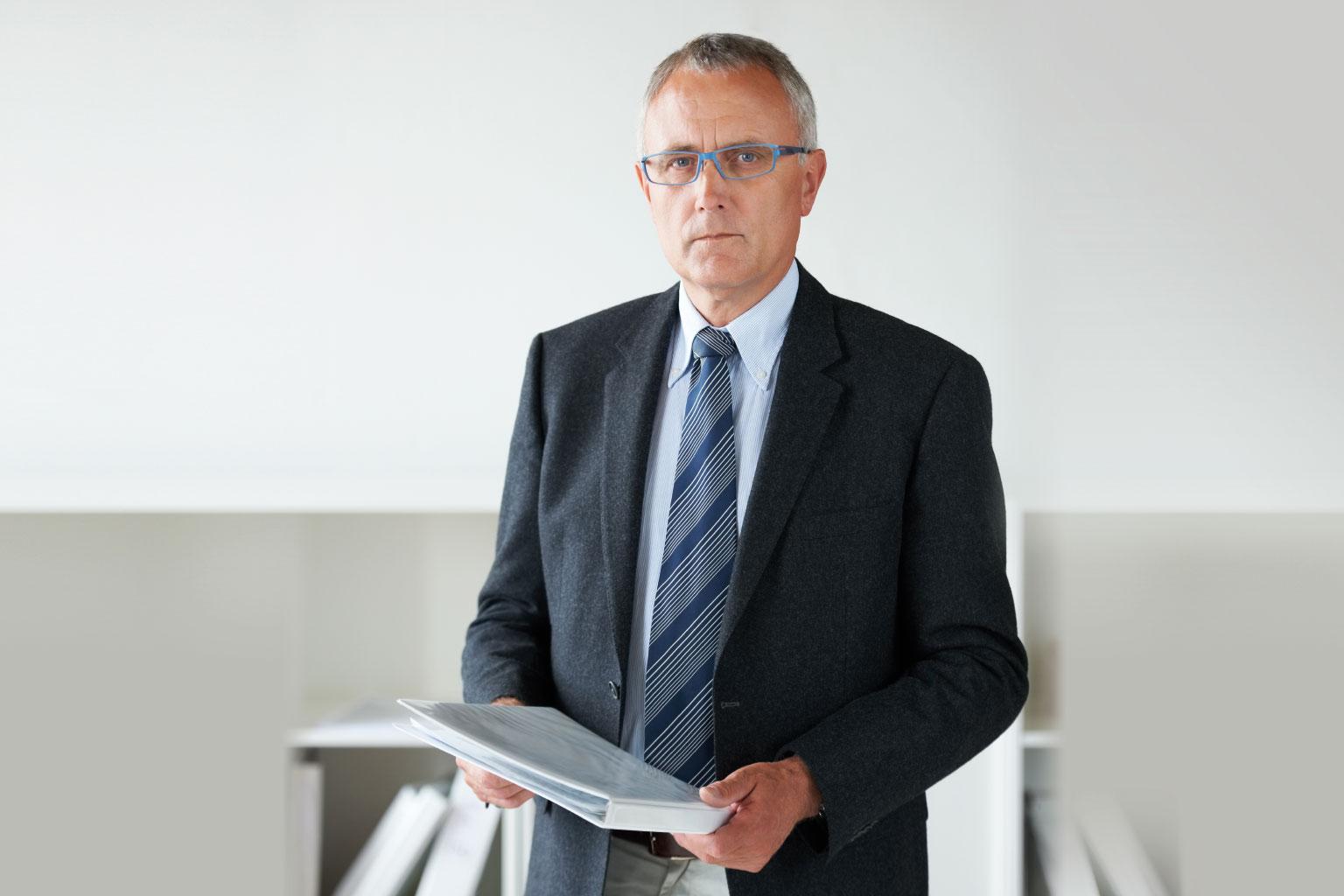 Samorządowiec, który dzięki LEX Kontrola Zarządcza zyskał sprawną pracę całego urzędu
