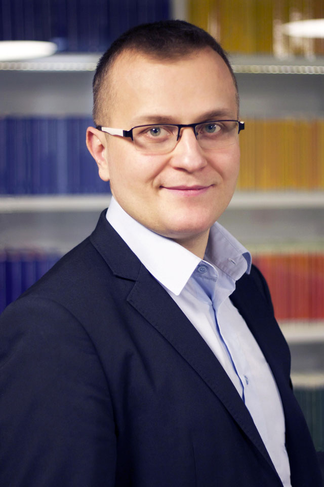 Michał Ponikowski