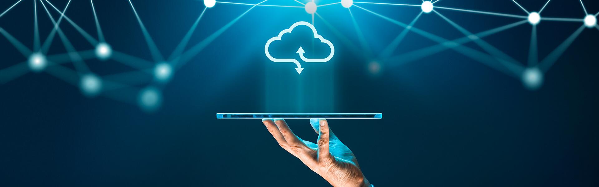 La digitalizzazione delle imprese inizia dai dati
