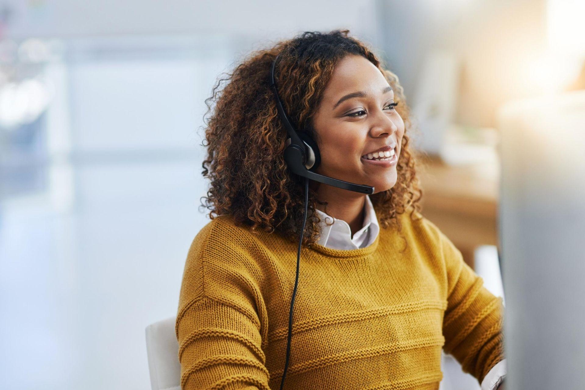 hosting customer service