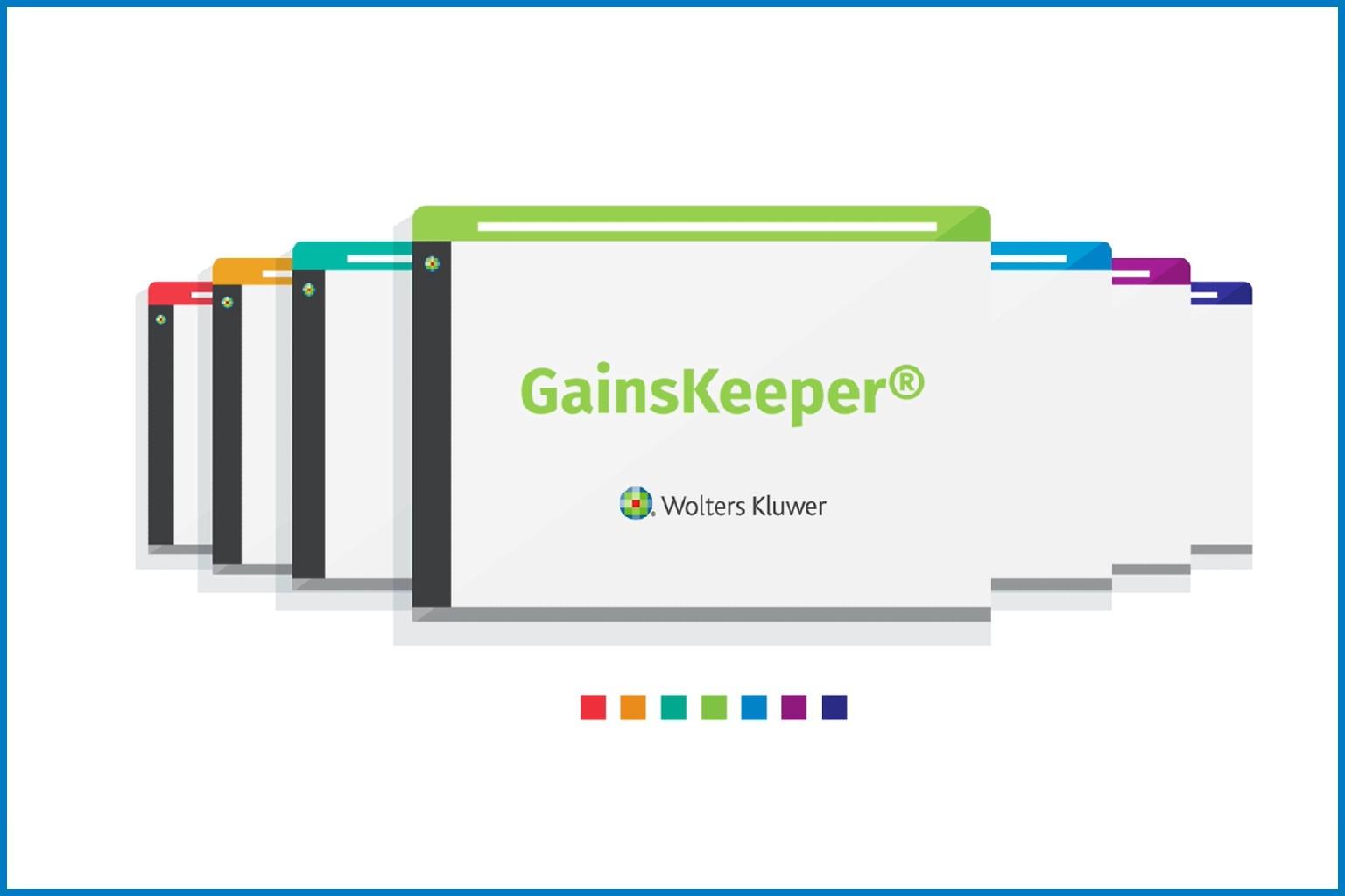 GainsKeeper video
