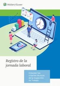 Ebook Registro de jornada: los criterios técnicos de la IT