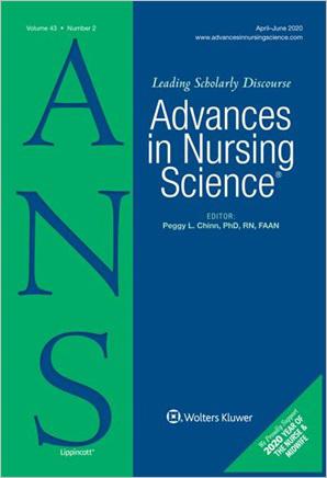 Advances in Nursing Science