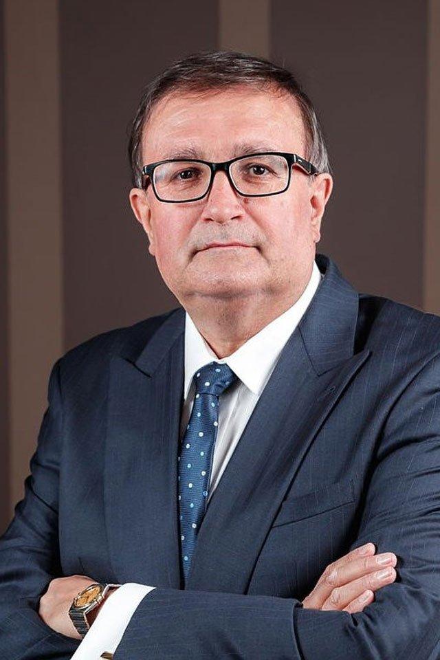 prof. dr hab. Krzysztof W. Baran