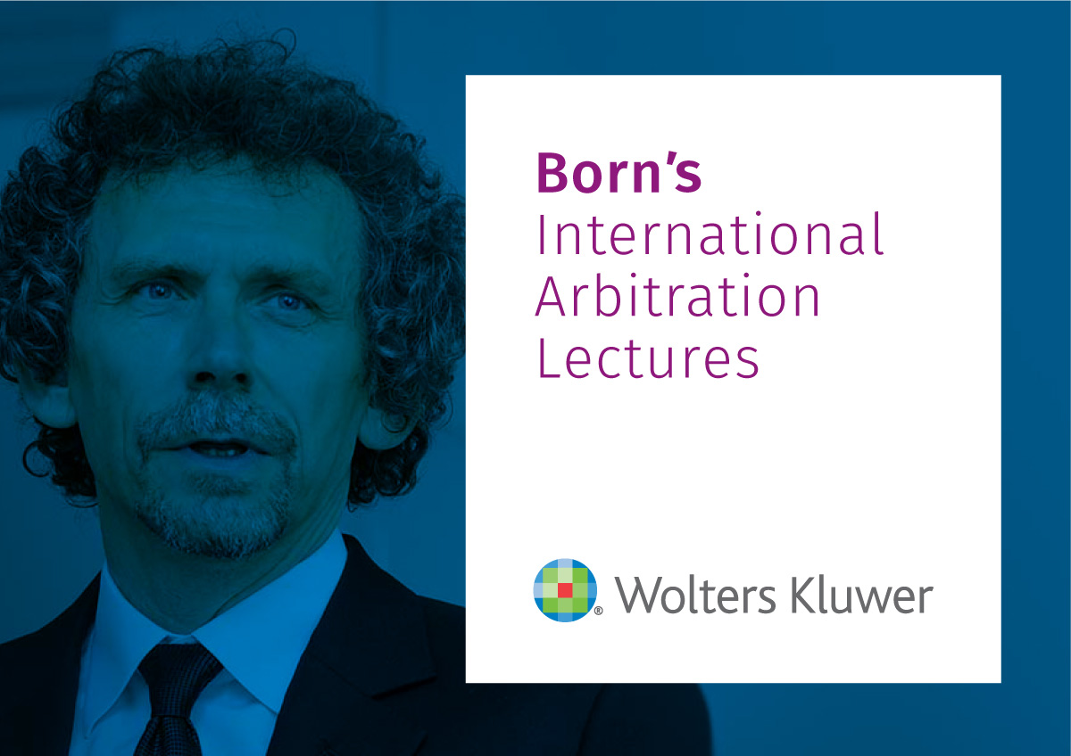 KA Born Lectures Video