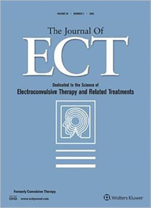 The Journal of ECT