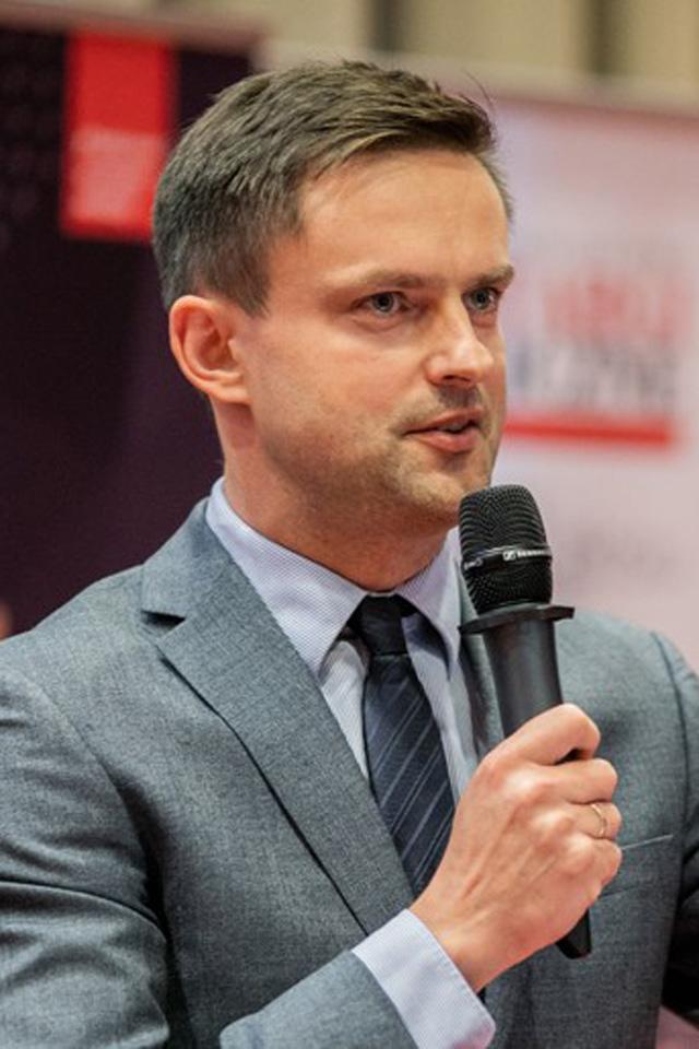 Krzysztof Puchacz