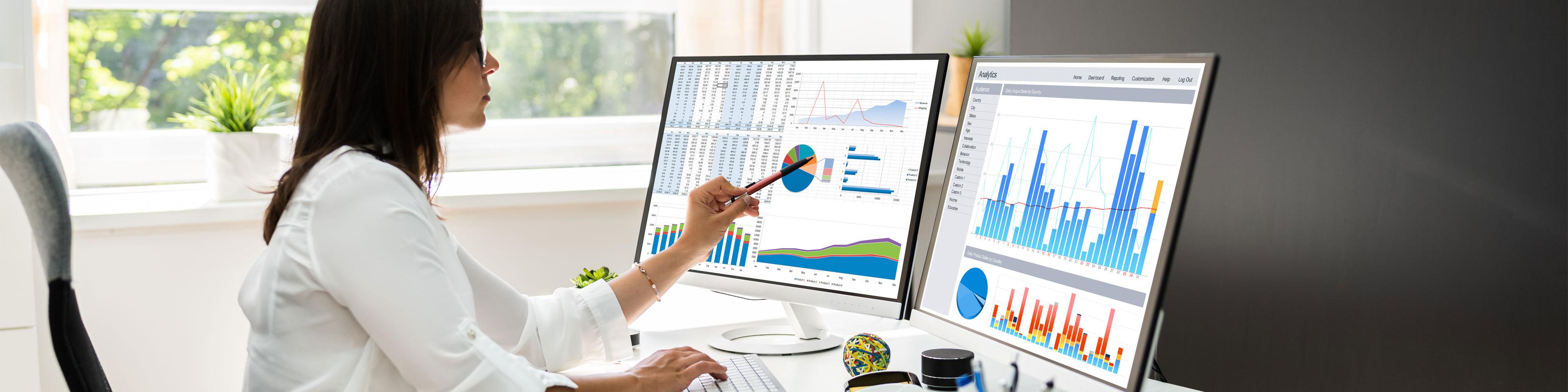Data analytics key success factors