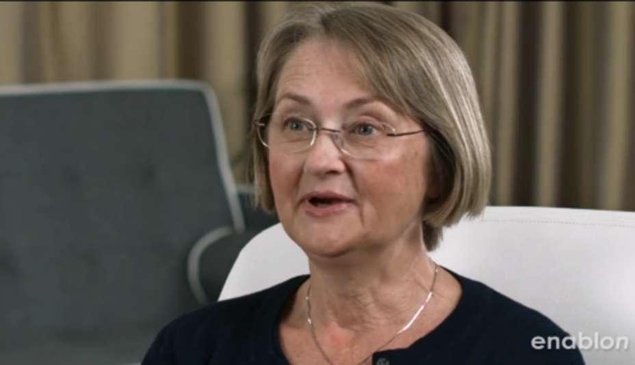 Kirsten Margrethe Hovi