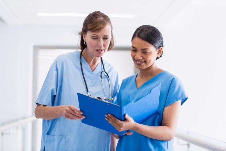 Nurse-educator-dialogue via Ohio