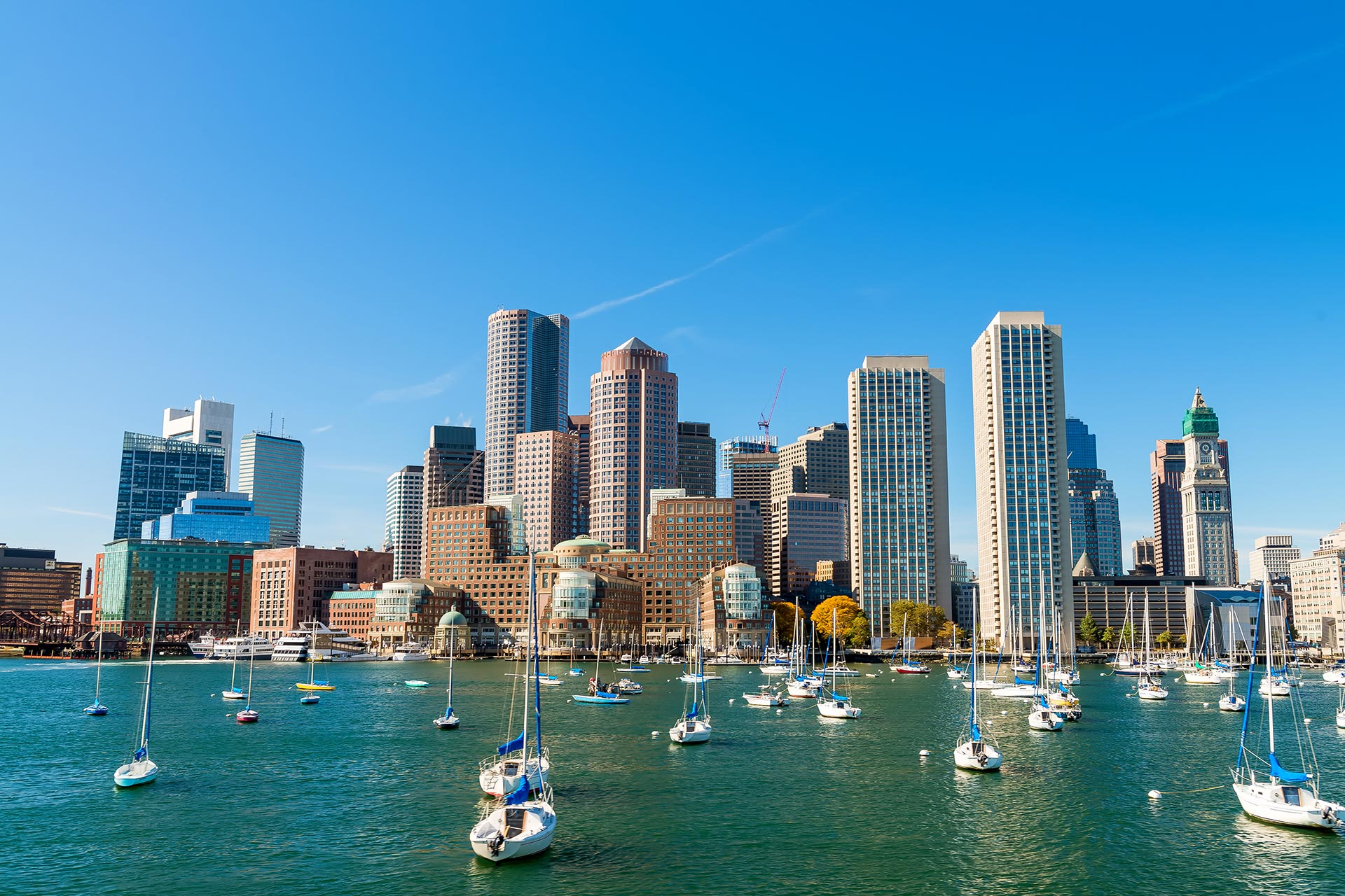 Massachusetts has special considerations for a registered agent.  CT Corporation has experienced professionals who can assist.