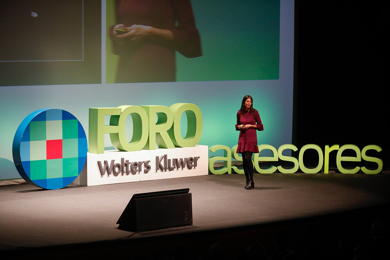 Foro Asesores Wolters Kluwer
