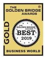 Golden Bridge Gold Award 2019