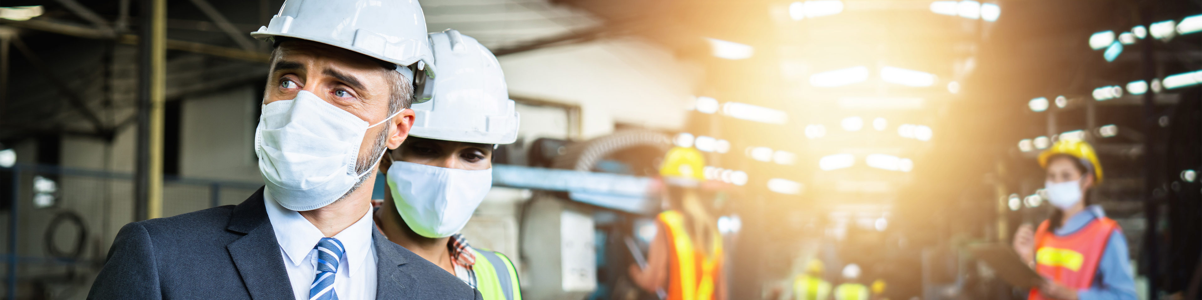 HSE Manager: il profilo di una professione per il futuro della sicurezza